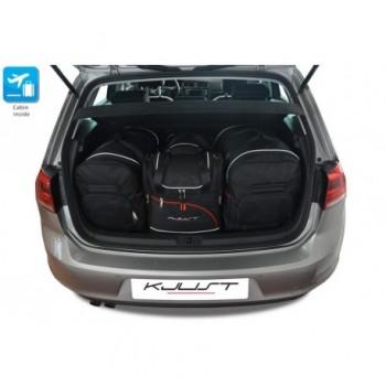 Kit valigie su misura per Volkswagen Golf Sportsvan