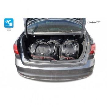 Kit valigie su misura per Volkswagen Jetta (2011 - adesso)