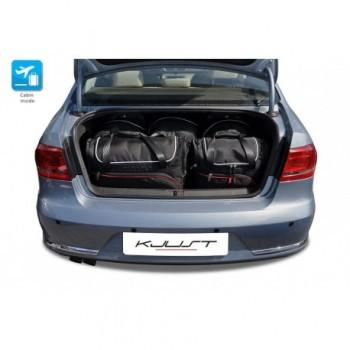 Kit valigie su misura per Volkswagen Passat B7 (2010 - 2014)