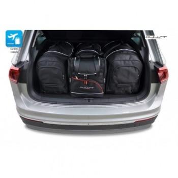 Kit valigie su misura per Volkswagen Tiguan (2016 - adesso)