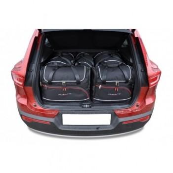 Kit valigie su misura per Volvo XC40