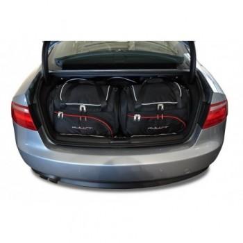 Kit valigie su misura per Audi A5 8T3 Coupé (2007 - 2016)