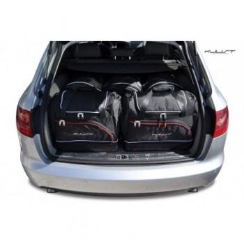 Kit valigie su misura per Audi A6 C6 Avant (2004 - 2008)