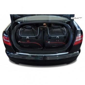 Kit valigie su misura per Audi A6 C6 Restyling berlina (2008 - 2011)