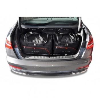 Kit valigie su misura per Audi A6 C8 (2018-adesso)