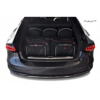 Kit valigie su misura per Audi A7 (2017-adesso)