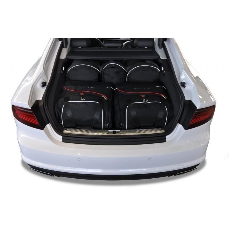 Kit Valigie Su Misura Per Audi A7 (2010-2017