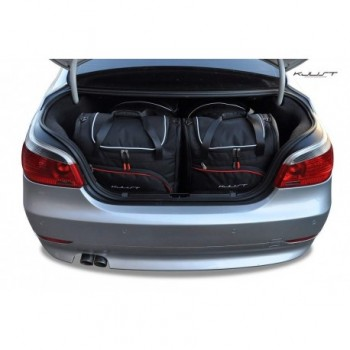 Kit valigie su misura per BMW Serie 5 E60 berlina (2003 - 2010)