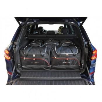 Kit valigie su misura per BMW X5 G05 (2019-adesso)