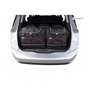 Kit valigie su misura per Citroen C4 Grand Picasso (2013 - adesso)