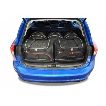 Kit valigie su misura per Ford Focus MK4 touring (2018 - adesso)