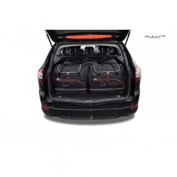 Kit valigie su misura per Ford Mondeo MK4 touring (2007 - 2013)