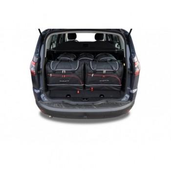 Kit valigie su misura per Ford S-Max 7 posti (2006 - 2015)
