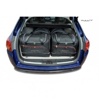 Kit valigie su misura per Honda Accord Tourer (2008 - 2012)