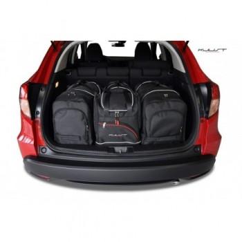 Kit valigie su misura per Honda HR-V (2015 - adesso)