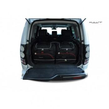 Kit valigie su misura per Land Rover Discovery (2013 - 2017)