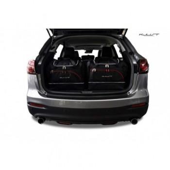 Kit valigie su misura per Mazda CX-9