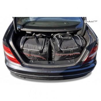 Kit valigie su misura per Mercedes Classe C C204 (2008-2014)