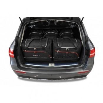 Kit valigie su misura per Mercedes Classe E S213 touring (2016 - adesso)
