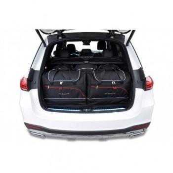 Kit valigie su misura per Mercedes GLE V167 (2019 - adesso)