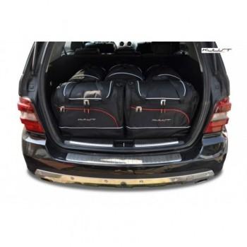 Kit valigie su misura per Mercedes Classe M W164 (2005 - 2011)