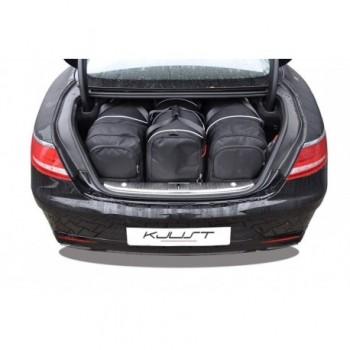 Kit valigie su misura per Mercedes Classe S C217 Coupé (2014 - adesso)