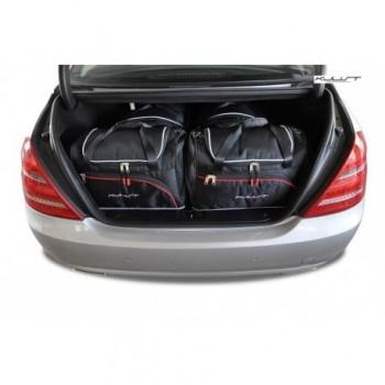 Kit valigie su misura per Mercedes Classe S W221 (2005 - 2013)