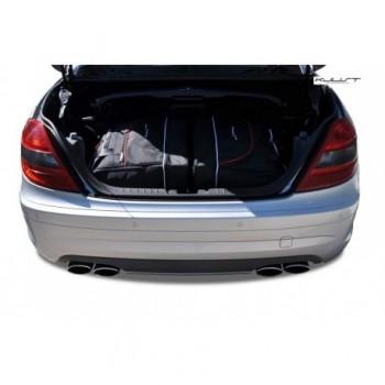 Kit valigie su misura per Mercedes SLK R171 (2004 - 2011)