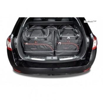 Kit valigie su misura per Peugeot 508 touring (2010 - 2018)