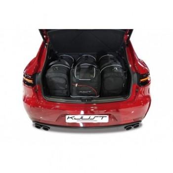Kit valigie su misura per Porsche Macan