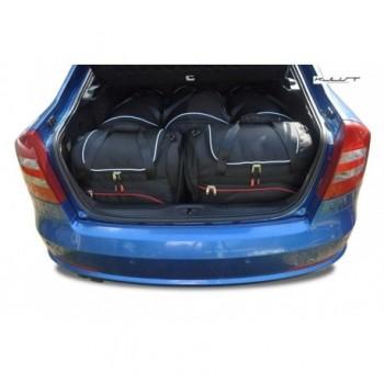 Kit valigie su misura per Skoda Octavia Hatchback (2008 - 2013)