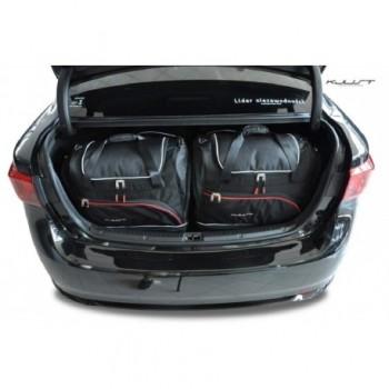 Kit valigie su misura per Toyota Avensis Sédan (2009 - 2012)