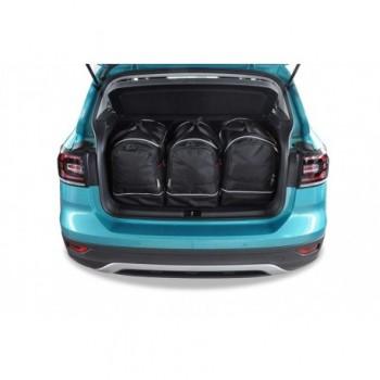 Kit valigie su misura per Volkswagen T-Cross