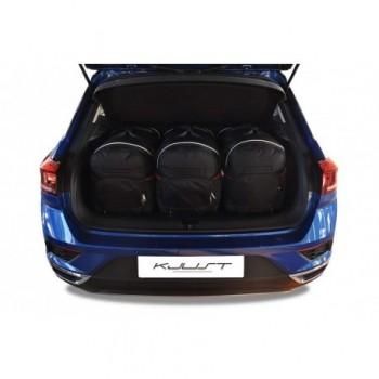 Kit valigie su misura per Volkswagen T-Roc