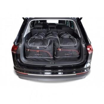 Kit valigie su misura per Volkswagen Tiguan Allspace (2018 - adesso)