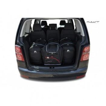 Kit valigie su misura per Volkswagen Touran (2003 - 2006)