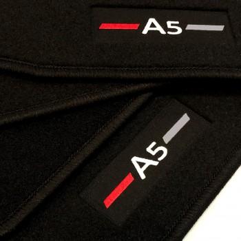 Tappetini Audi A5 F5A Sportback (2017 - adesso) logo