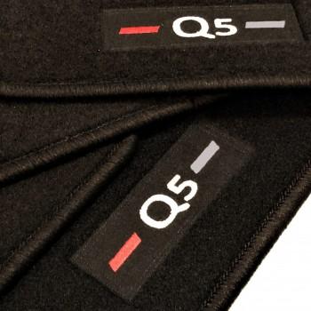 Tappetini Audi Q5 FY (2017 - adesso) logo