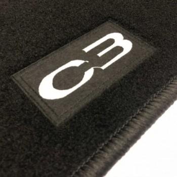 Tappetini Citroen C3 (2016 - adesso) logo
