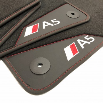 Tappetini auto Audi A5 F5A Sportback (2017 - adesso)
