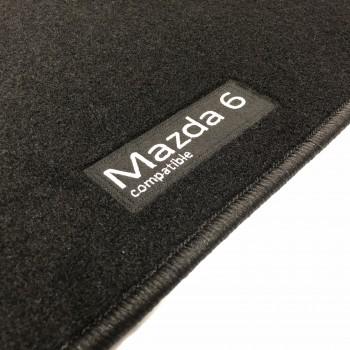 Tappetini Mazda 6 (2008 - 2013) logo
