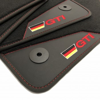 Tappetini auto Volkswagen Golf 2 GTI
