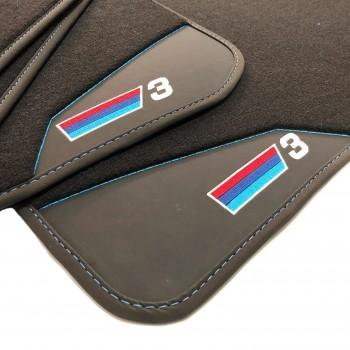 Tappetini auto BMW Serie 3 E91 Touring (2005 - 2012)