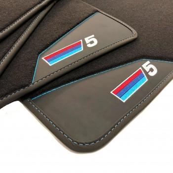 Tappetini auto BMW Serie 5 GT F07 Gran Turismo (2009 - 2017)