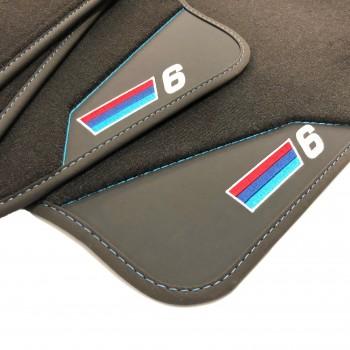Tappetini auto BMW Serie 6 G32 Gran Turismo (2017 - adesso)