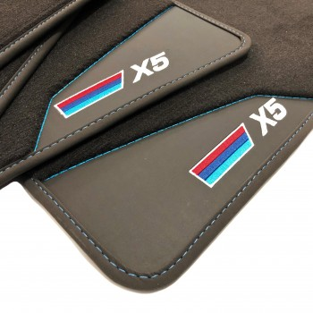Tappetini auto BMW X5 G05 (2019-adesso)
