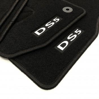 Tappetini Citroen DS5 logo