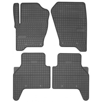 Tappetini gomma Land Rover Range Rover Sport (2010-2013)