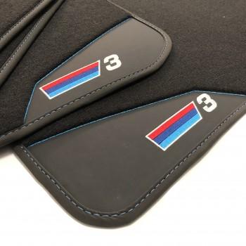 Tappetini auto BMW Serie 3 E36 Touring (1994 - 1999)