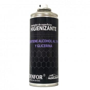 Spray per Pulizia 400ml - pulizia della superficie, protegge il vostro